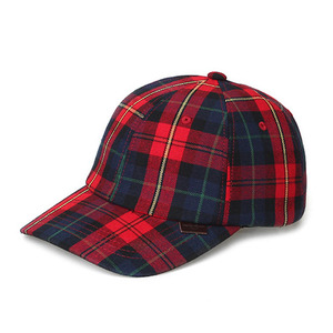 FLANNEL PACK / CLASSIC B B / RED CHECK