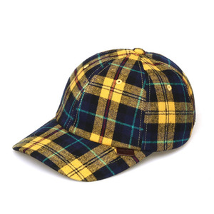 FLANNEL PACK / CLASSIC B B / YELLOW CHECK