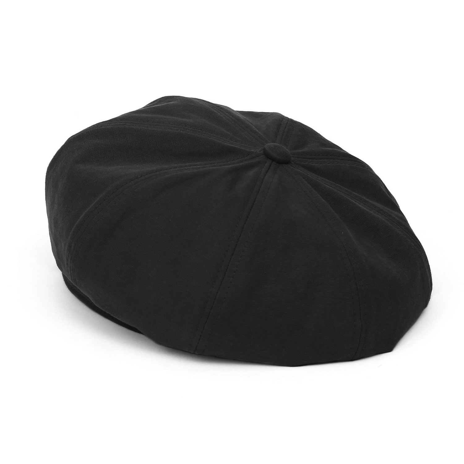 [3차 재입고] BREAD BERET / BIO / BLACK