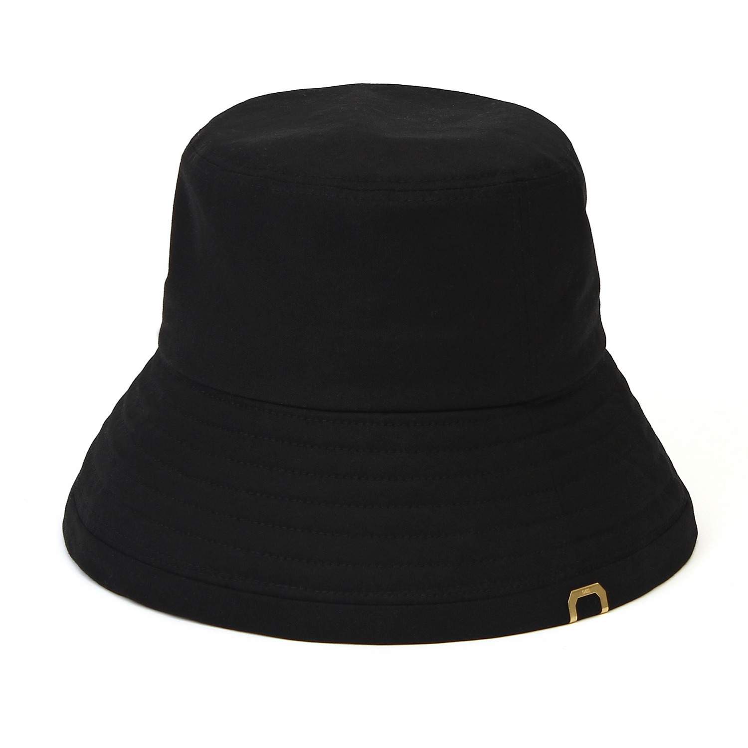 [10차 재입고] DROP BUCKET / D BIO / BLACK