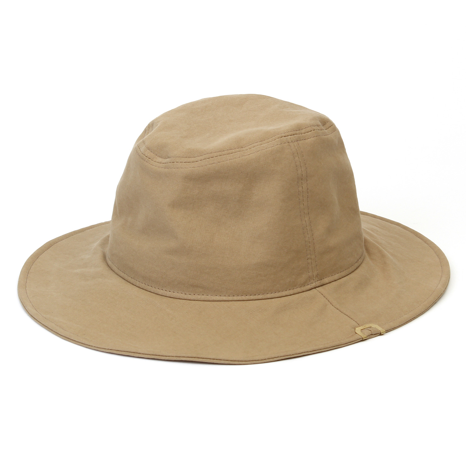 HIGH RISE HAT / BIO / DESERT