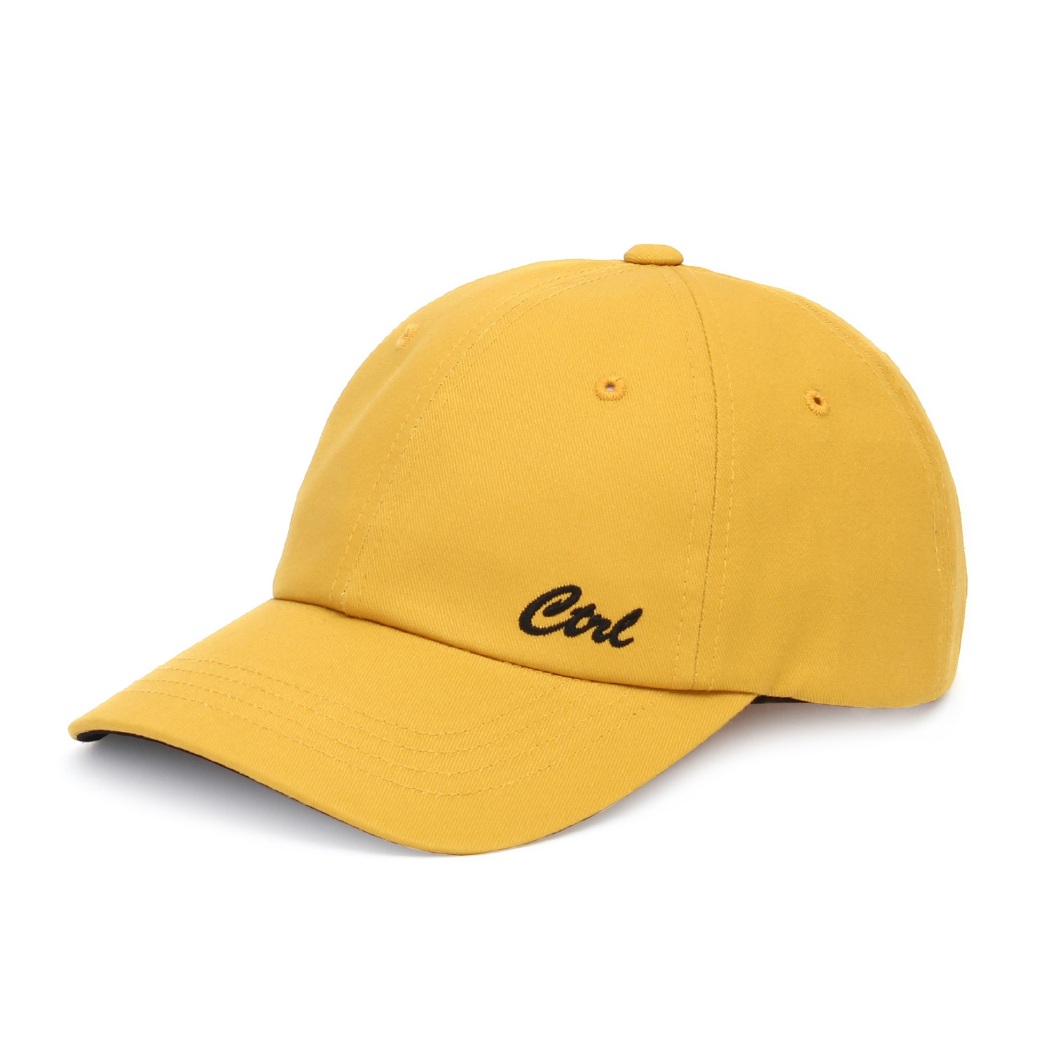 OG / AUTHENTIC B B / MUSTARD