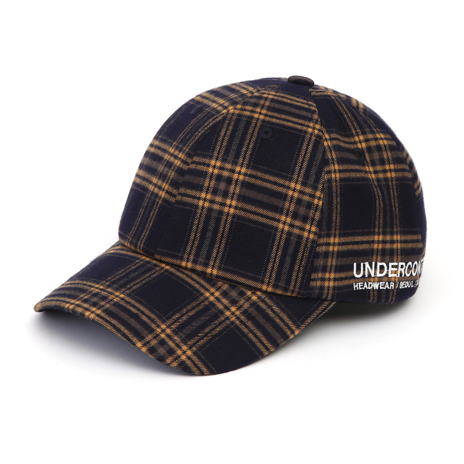 SPREAD LABEL / AUTHENTIC B B / YELLOW CHECK