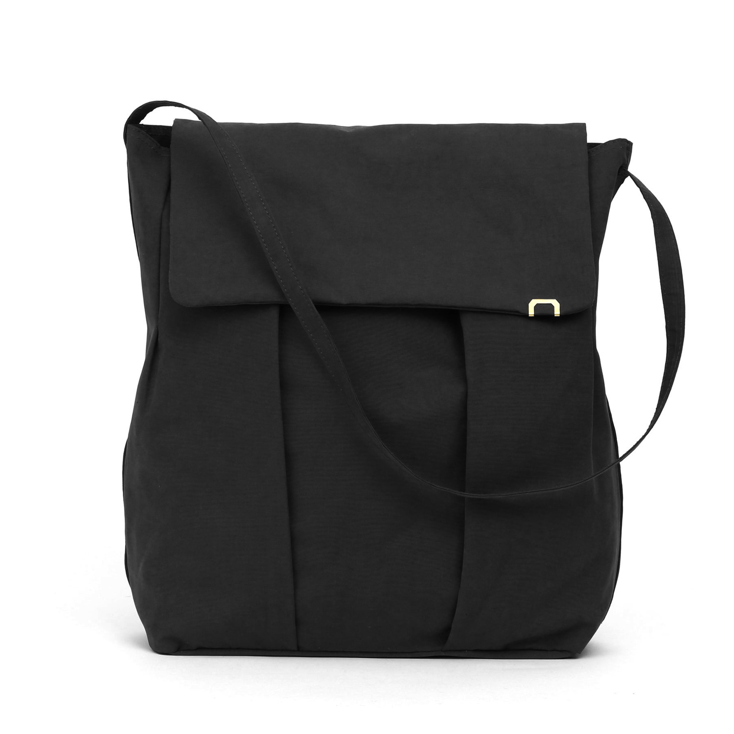 [3차 재입고] LADDER BAG / WRINKLE / NPC / DARK BLACK