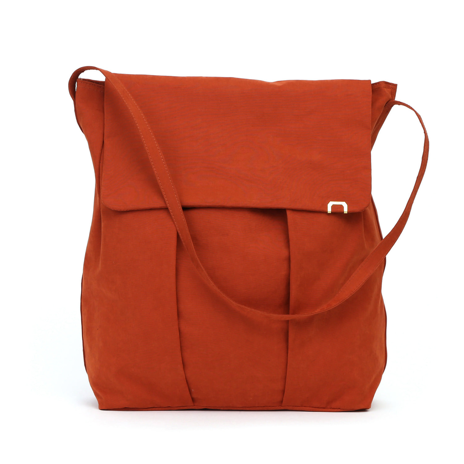 [2차 재입고] LADDER BAG / WRINKLE / NPC / BRICK ORANGE
