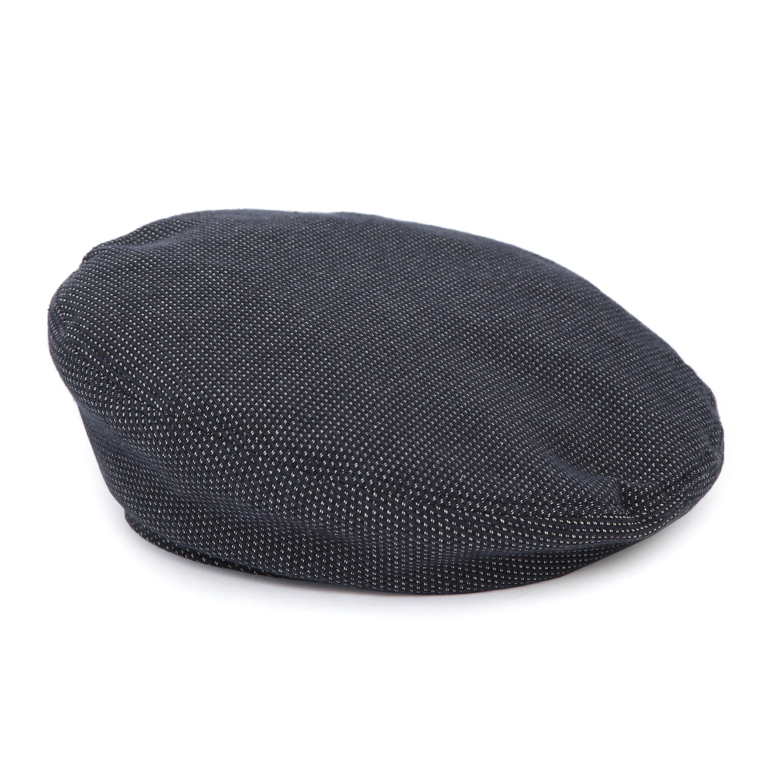 FULL MOON BERET / STITCH / NAVY