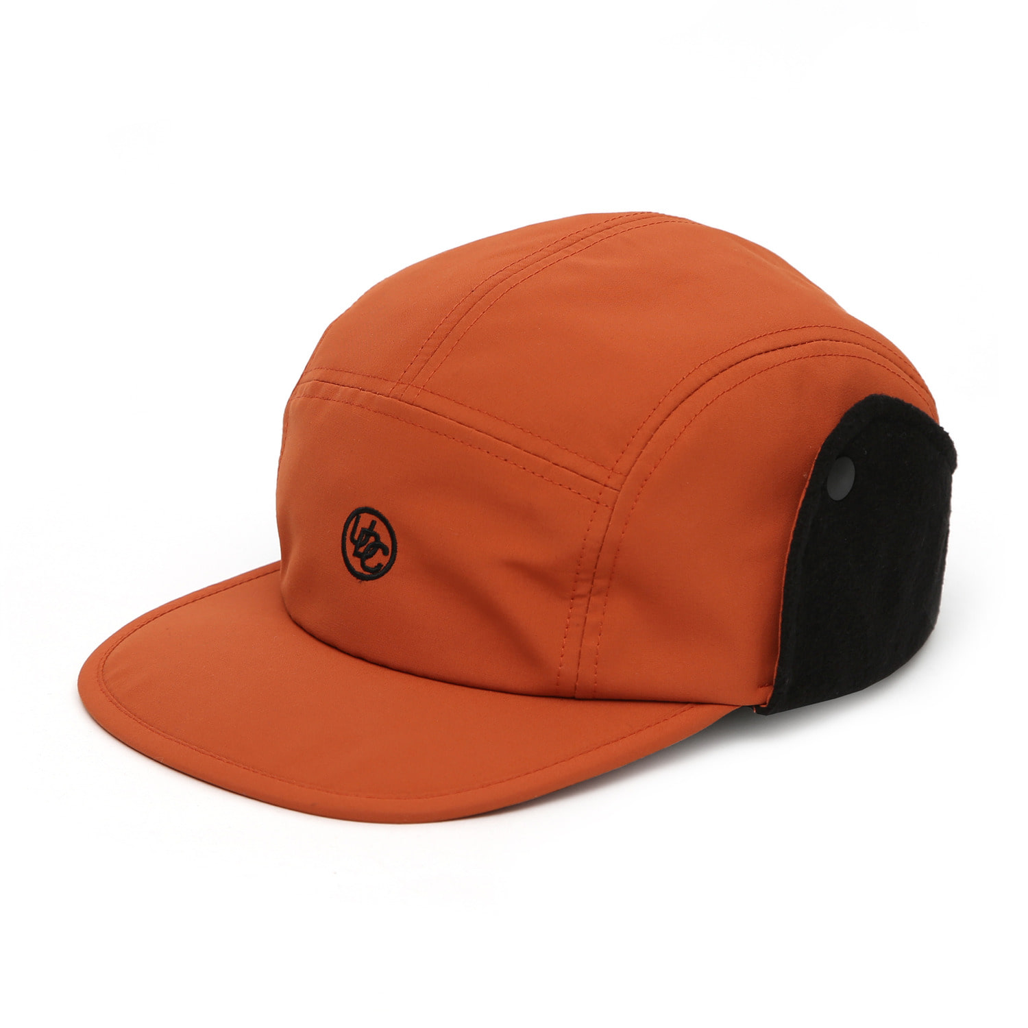 CAMP / UNION UDC / EAR FLAP / ORANGE