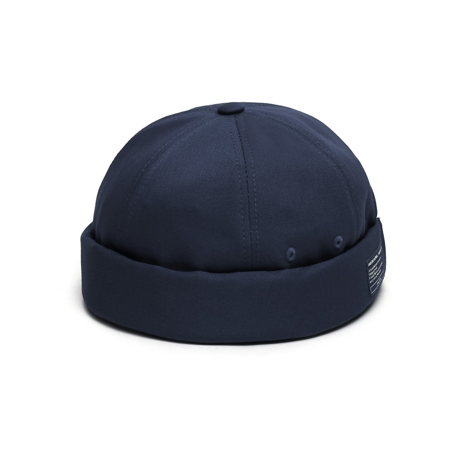 MOLD CAP / TWILL COTTON / NAVY