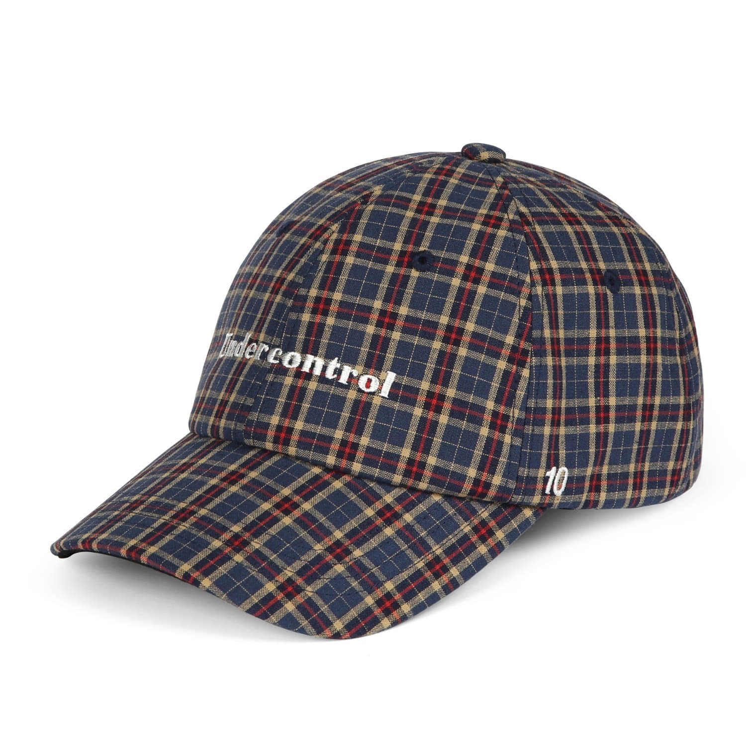 DIDONE / AUTHENTIC B B / NAVY CHECK