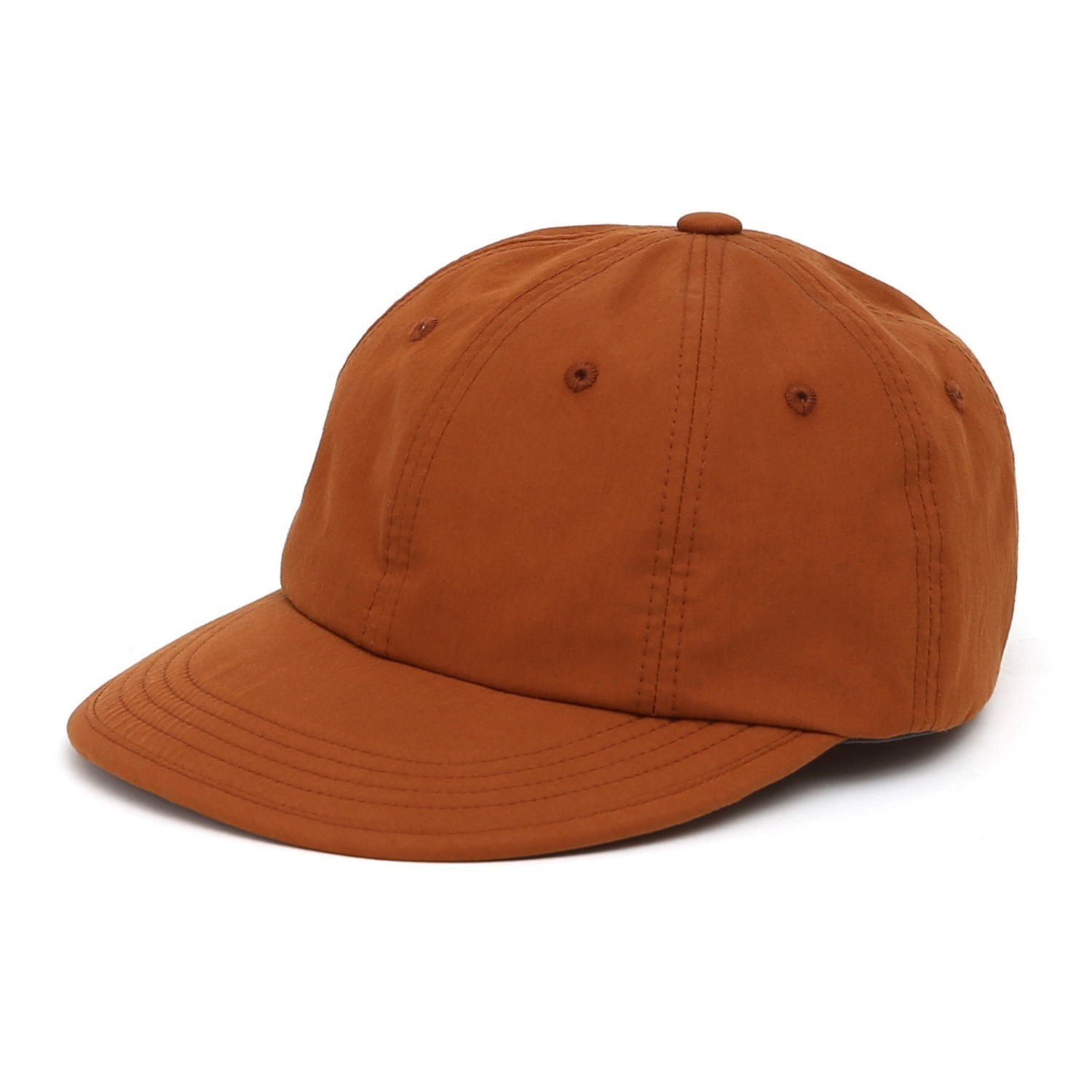 8PANNEL FLEX CAP / CN / ORANGE