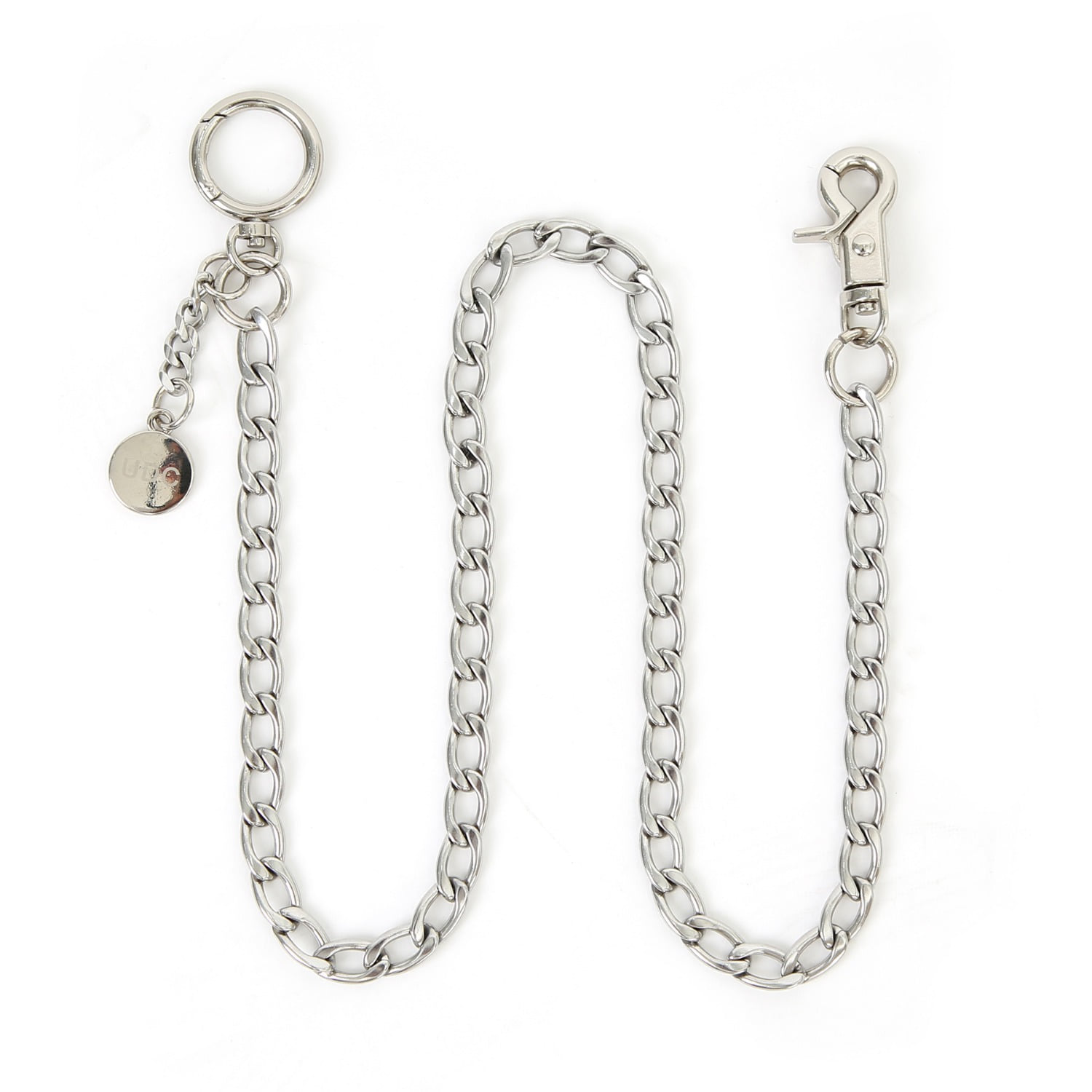 FLAT PANTS CHAIN / SURGICAL MIX