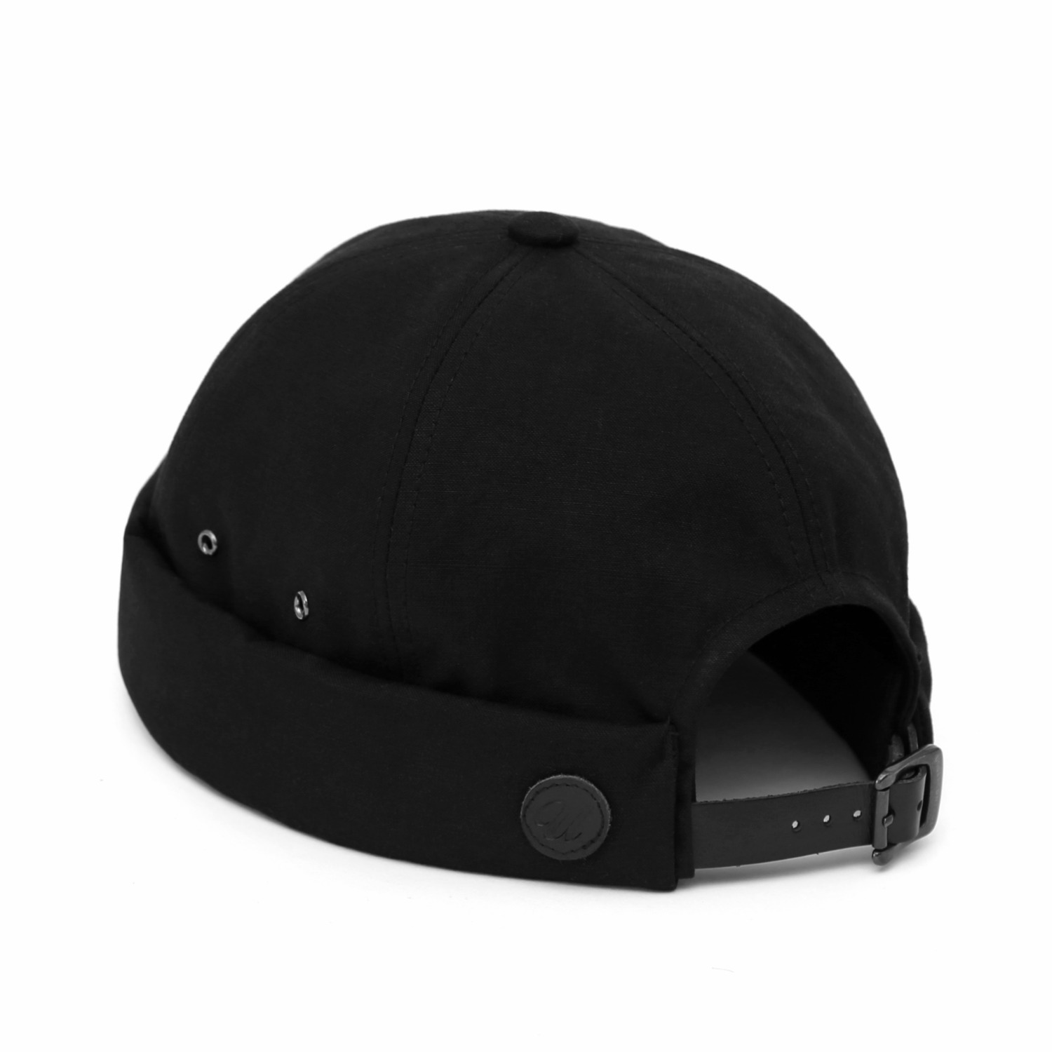 MOLD CAP / VNTG / BLACK