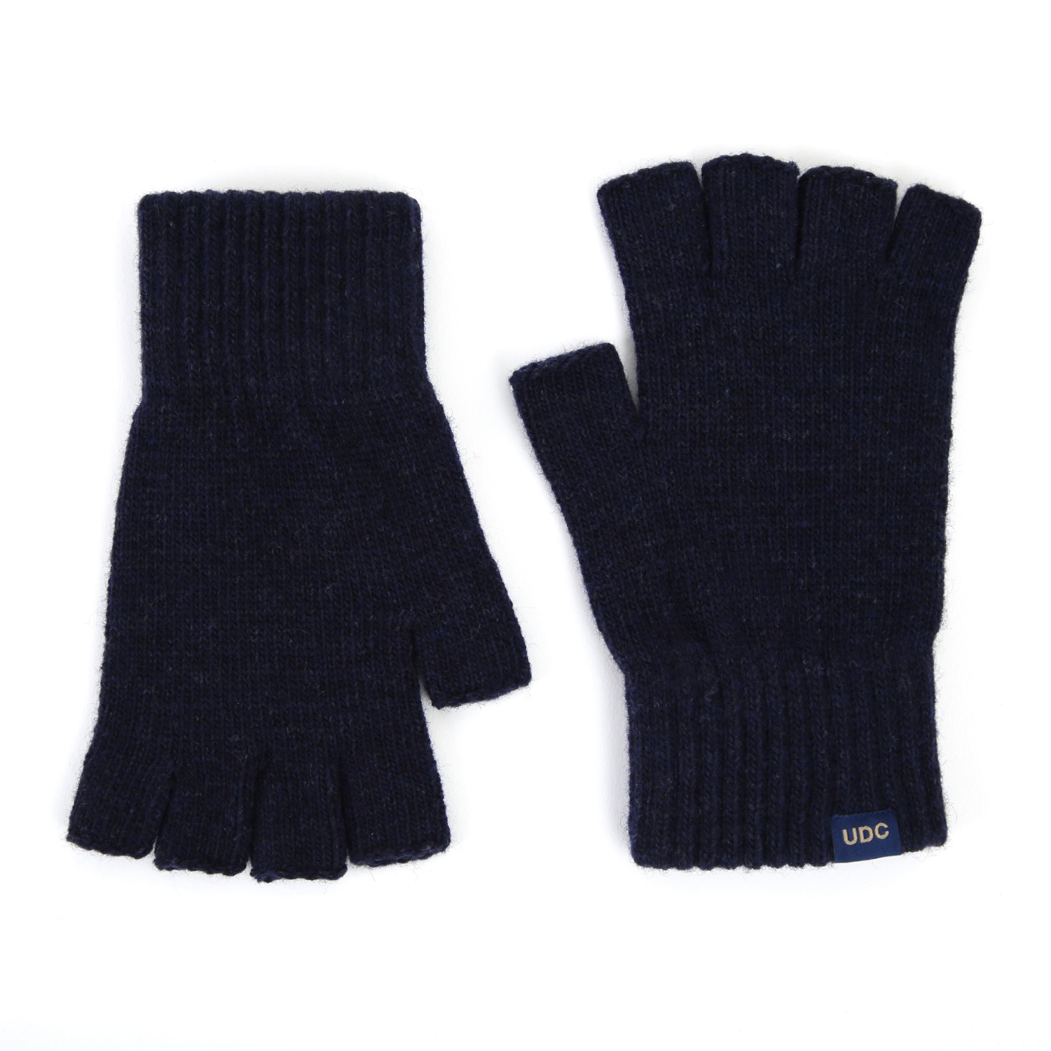 FINGERLESS / UDC / SMOG NAVY