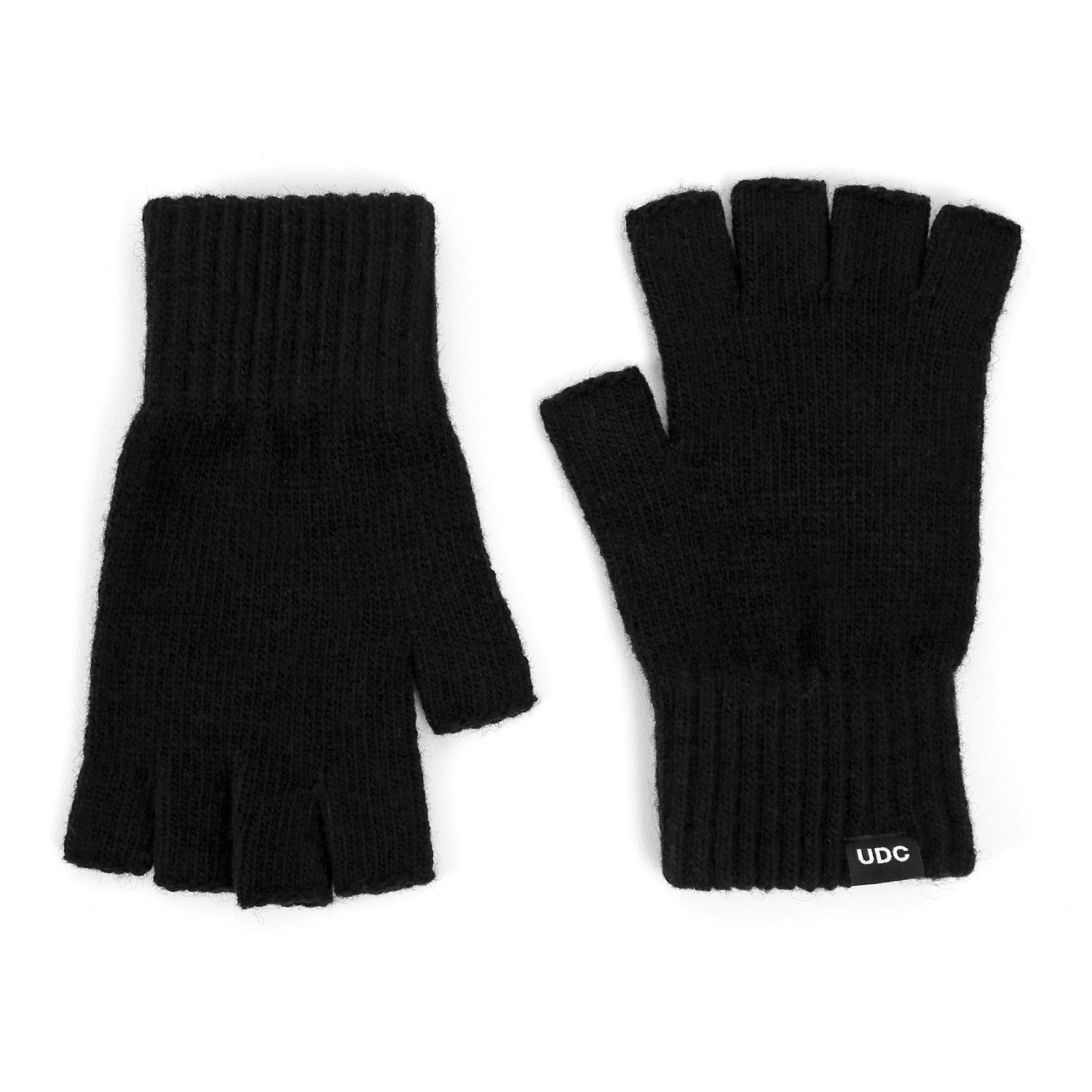 FINGERLESS / UDC / MATT BLACK
