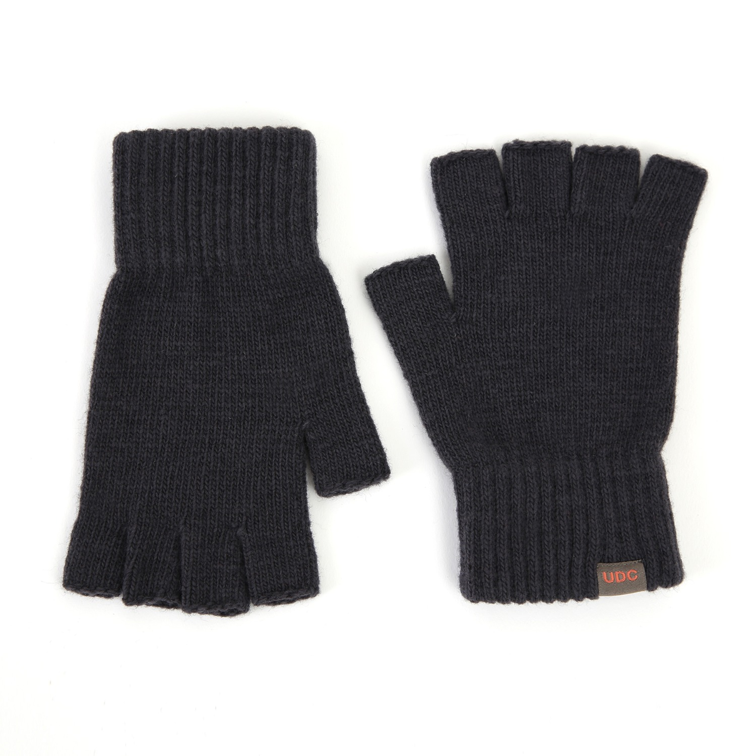 FINGERLESS / UDC / INK GREY