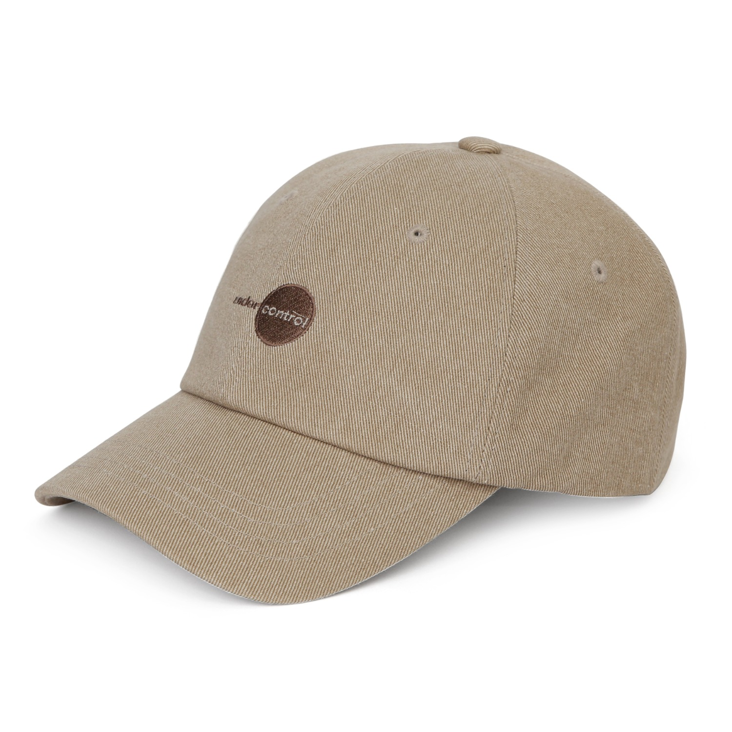ROUND LOGO / AUTHENTIC B B / CATION DESERT