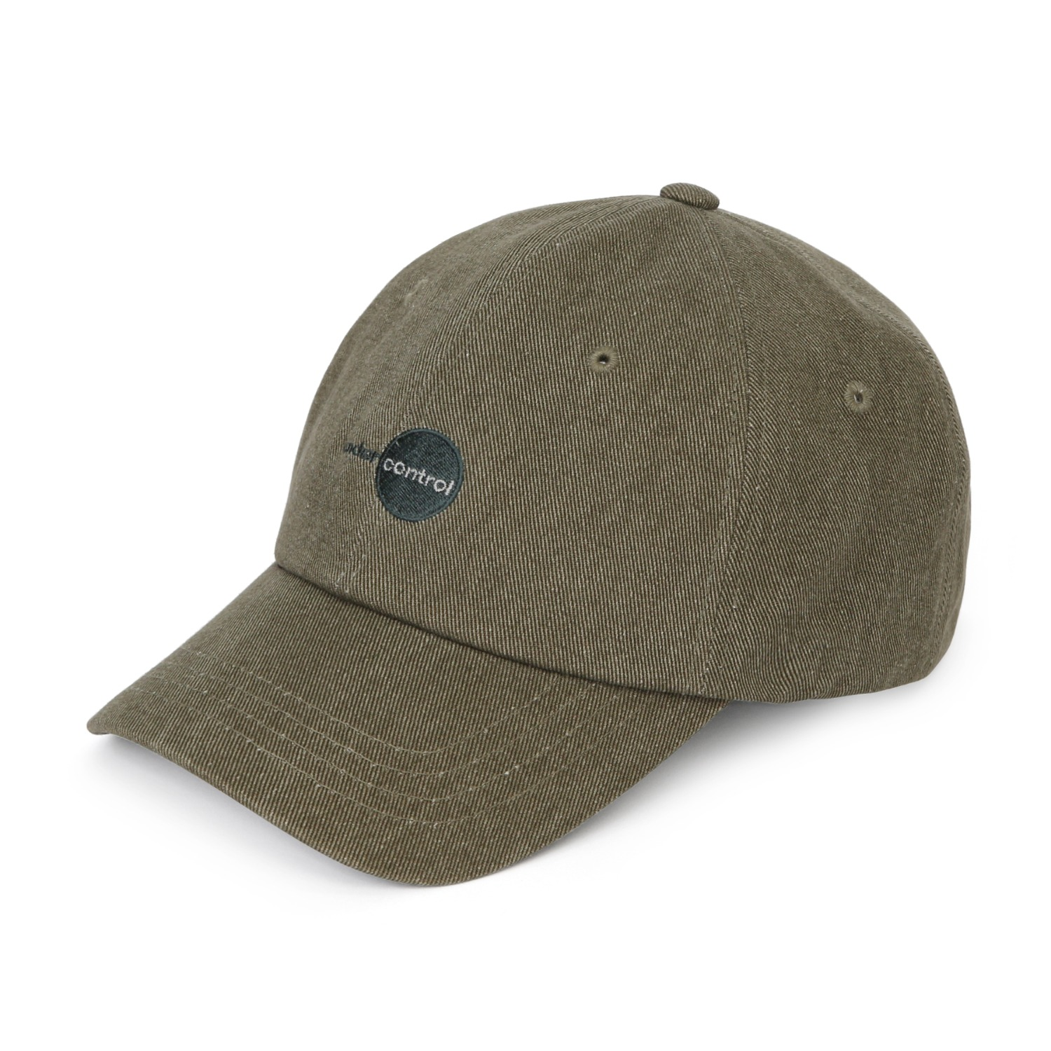 ROUND LOGO / AUTHENTIC B B / CATION KHAKI