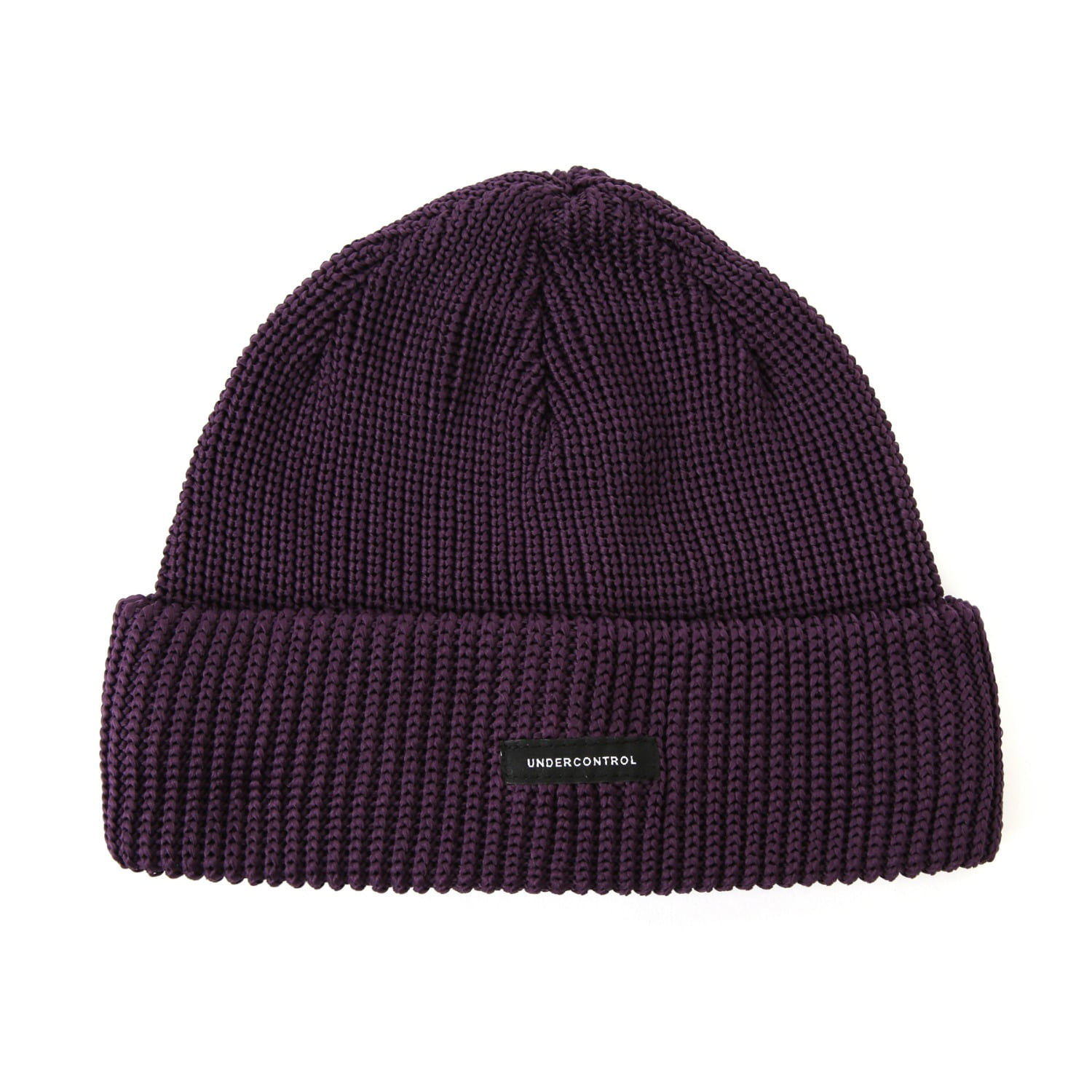 BEANIE / AERO FIT / D PURPLE