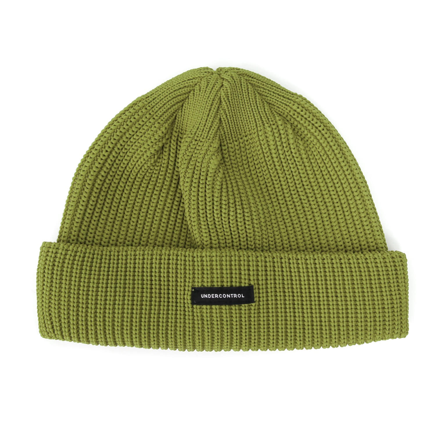 BEANIE / AERO FIT / Y GREEN