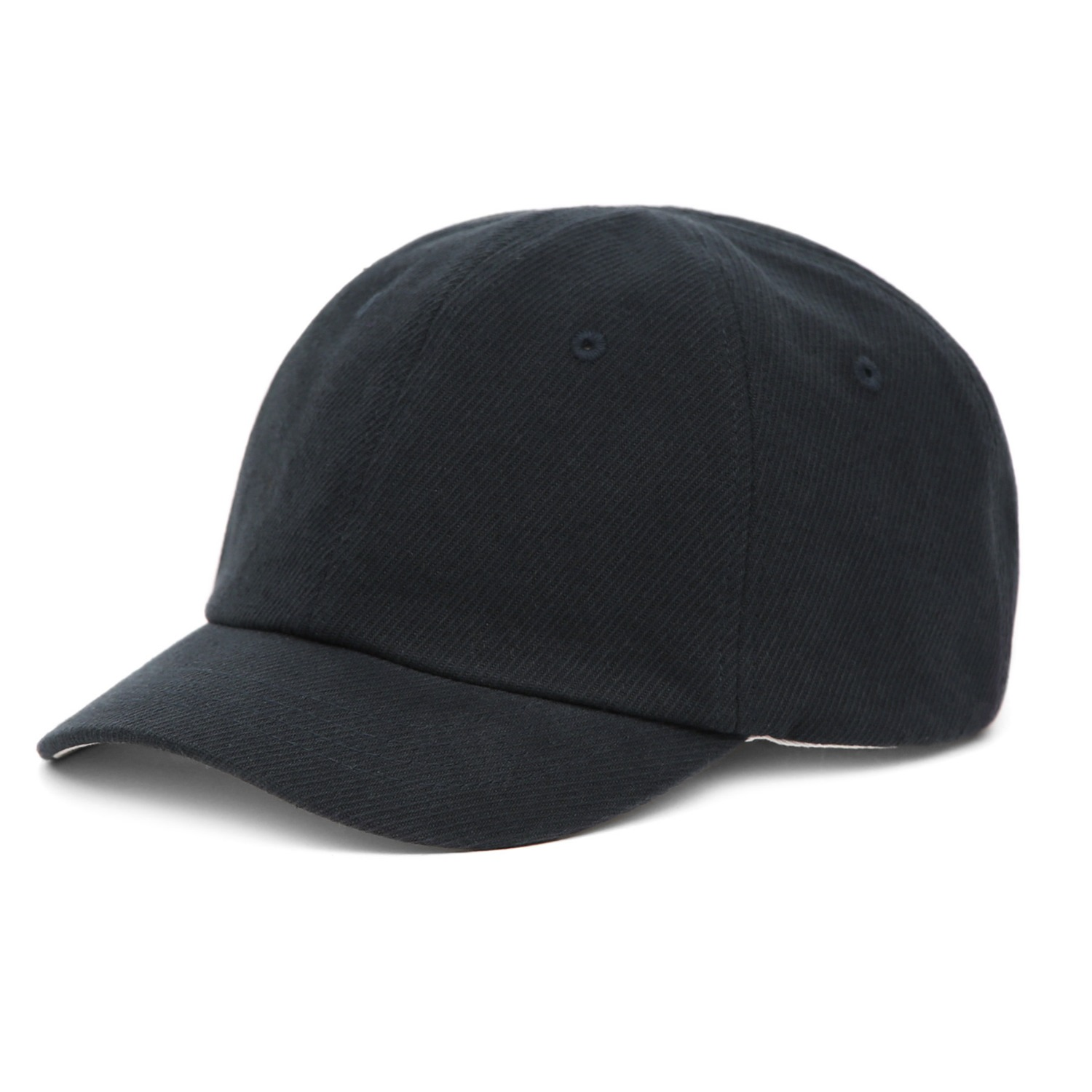SHORT VISOR BALL CAP / FROM / D SEA