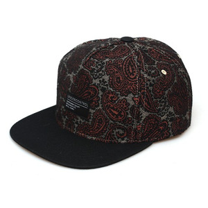 BLACK LABEL / PAISLEY JACQUAR
