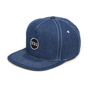 CIRCLE UDC / WASHED BLUE
