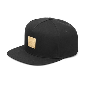 SQUARE GOLD LABEL / NIGHT BLACK