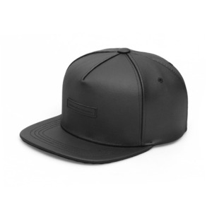 SWEETCH / COATED CANVAS / MATT BLACK