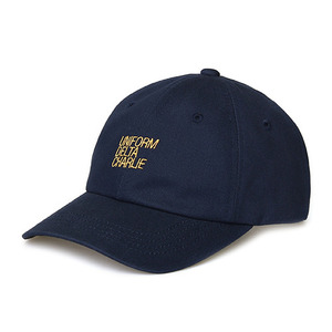 TILTED UDC / AUTHENTIC B B / NAVY