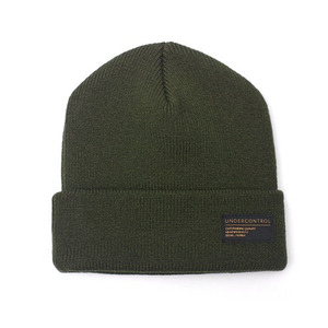 BEANIE / LOOSE FIT / AC / OLIVE (BOX PACKAGE)