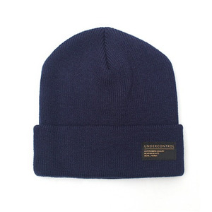 BEANIE / LOOSE FIT / AC / MARINE NAVY (BOX PACKAGE)
