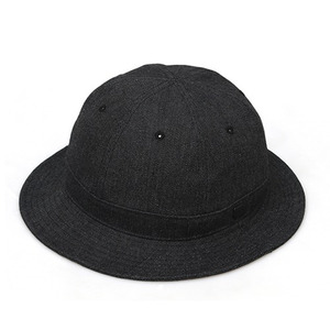 BUCKET / NP TWILL / BLACK