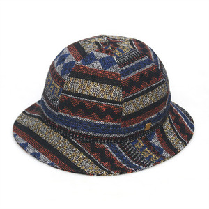 BUCKET / JACQUARD PACK / INDIAN